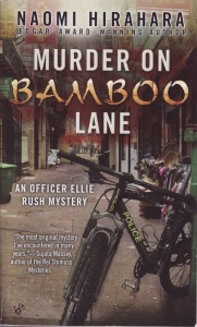 Murder on Bamboo Lane