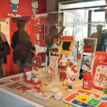 Hello Kitty celebrates 40 years with LA exhibition