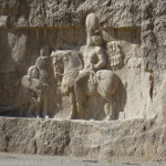 THE KAERU KID: Iran and the Persian Empire