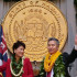 Hawai'i inaugurates second Japanese American governor
