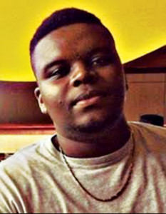 Michael Brown. Courtesy of Parks & Crump Law Firm