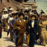 NIKKEI ANGEL ISLAND CHRONICLES: Japanese immigrants and Japanese Americans on Angel Island