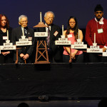 SILENCED NO MORE: 2015 Bay Area Day of Remembrance