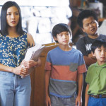 ENTERTAINMENT RE-ORIENTED: A 'Fresh' take on the Asian American sitcom