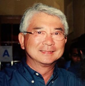 Raymond Kozuma