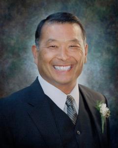 Douglas Shigeo Iwamoto