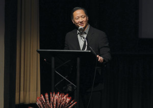 Jeff Adachi. photo by William Lee