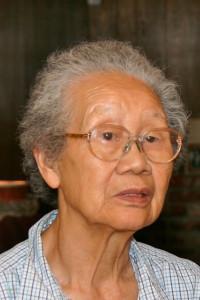 Yomiko Komoto