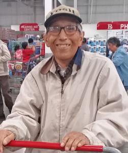 George Yoshisuke Abe
