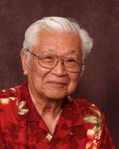 Harold HIroshi Iwamasa