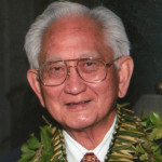 OBITUARY: Harry K. Fukuhara