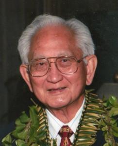 Harry K. Fukuhara