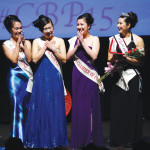CONNECTING TO HERITAGE: Kelli Asako Sum crowned 2015 queen