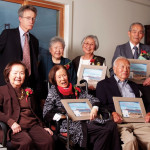 JA org honors those who paved a path home