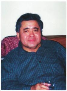 Ken Kimura