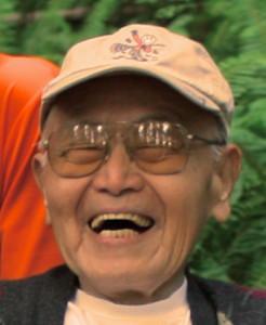 Hiroshi Leo Saito
