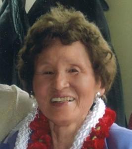 Ruby K. Hirashima
