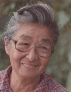 Alice Hanako Kato Murakami
