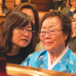 S.F. Board of Supes unanimously passes 'comfort women' memorial resolution