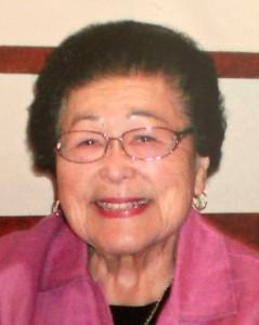 Sumiko Kamkikawa Murashima