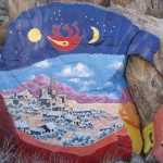 THE KAERU KID: Discover treasures just southwest of Las Vegas