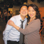 Life with 'Dr. Ken' Suzy Nakamura discusses her new ABC sitcom