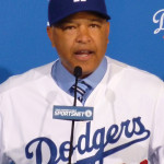 Okinawa-born Dave Roberts introduced  as first minority manager of L.A. Dodgers