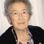 OBITUARY: Kei (Hasegawa) Noguchi