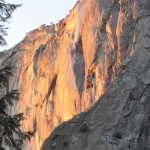 THE KAERU KID: Yosemite firefall