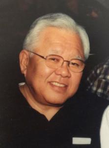 Philip Nishikawa