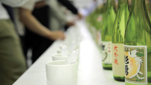 """CHEERS — """"Kampai: For The Love of Sake"""" is just one of the Nikkei-oriented films that will be screened March 10 through 20 in the San Francisco Bay Area. photo courtesy of CAAMFEST"""