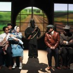 RABBIT RAMBLINGS: Culture and history collide in wartime family drama