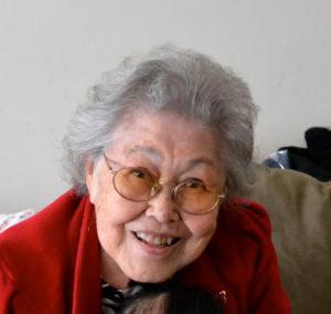 Mary M. Morino