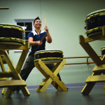 THE TAIKO TRAVELER: Kristy Oshiro teaches taiko and builds community