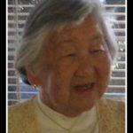 OBITUARY: Sumiko Kato Uyeda