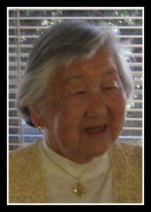Sumiko (Kato) Uyeda