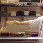 A heartwarming film of cross-cultural discovery rolled into 'East Side Sushi'
