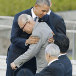Obama reiterates call for world without nuclear in historic Hiroshima visit