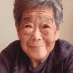 OBITUARY: Takako Ishizaki