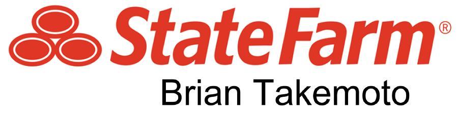 State Farm-Brian Takemoto