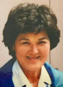 Grace Sugawara