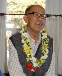 Lewis Iwao Suzuki