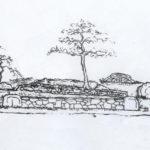 Plan for commemorative garden draws mixed reactions