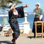 FAMILY REUNION: Third annual Nikkei Angel Island Pilgrimage reunites families with legacies