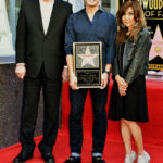 Mifune honored with star on Hollywood Walk of Fame