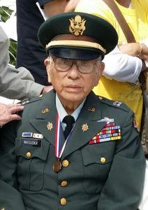 Frank Y. Masuoka