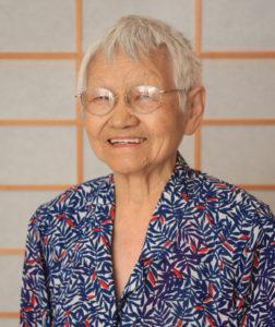 Yoshiye Kawabata