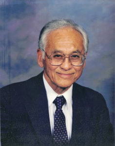 George Masaru Oshima