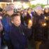 San Francisco's Japantown holds vigil against post-election hate