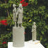 Wartime sex-slave memorial's inscription finalized